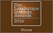 The Landscape Institute Awards 2016