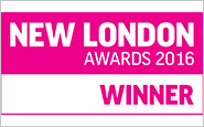 New London Awards 2016