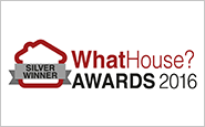 WhatHouse? Winner Silver