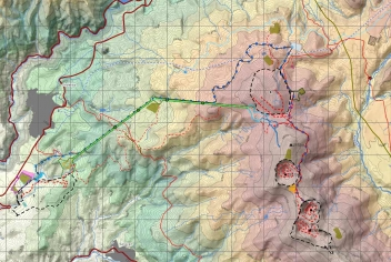 GIS mapping and data analysis