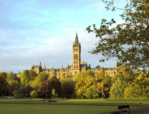 University of Glasgow Protected Species Advice