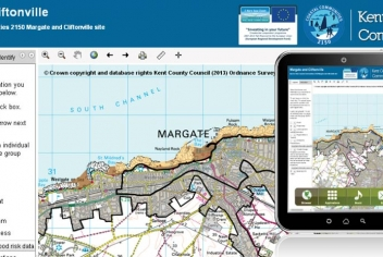Interactive mapping