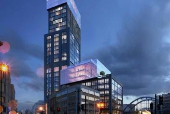 Getting the green light for housing and mixed-use development