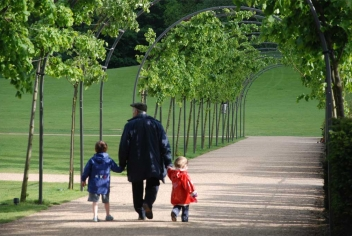 State of the UK's Parks Scoping Reportelopment Plans