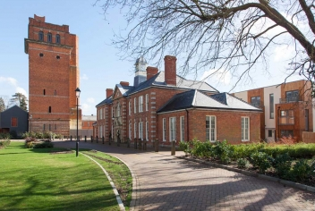 The impact of large-scale housing development on England's historic environment