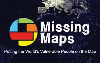 missing maps