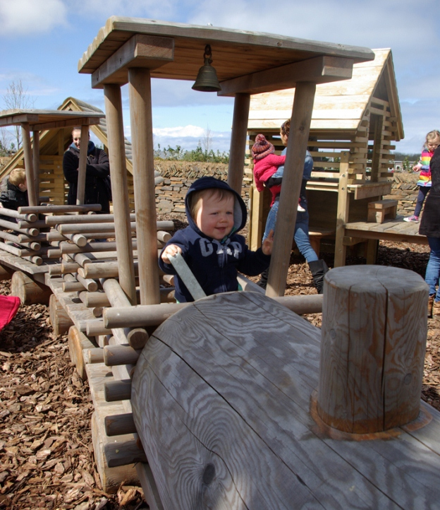 Heartlands - Adventure playground