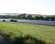 LUC's 'Landscape Implications of Solar PV Developments' in Mid Devon adopted as SPD