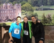 LUC completes Buccleuch Property Challenge
