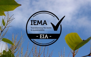 LUC's EIA 'competent experts' retain IEMA Quality Mark