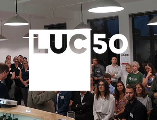 Highlights of LUC's 50th anniversary year