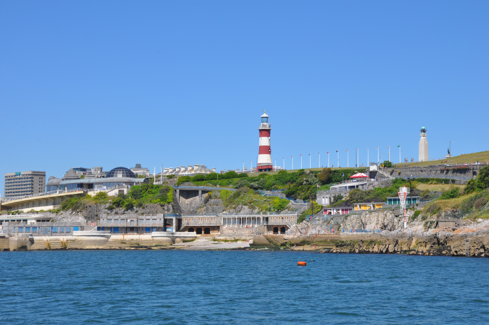 Plymouth and Plymouth Urban Fringe Landscape and Seascape Assessment