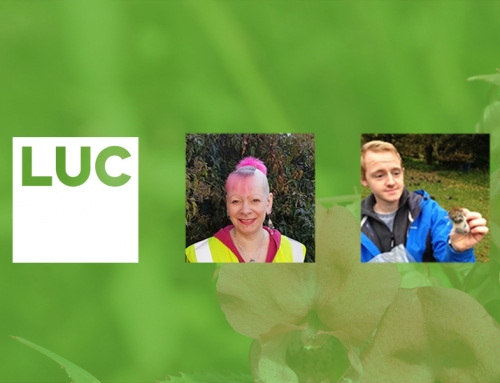 LUC welcomes new seasonal Ecologists
