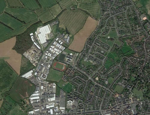 LUC completes latest round of Sustainability Appraisal work for Braintree District Council