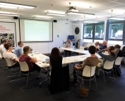 Ecosystems services workshop