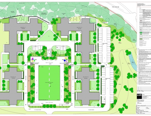 LUC expertise informs major planning application in Bushey, Herts