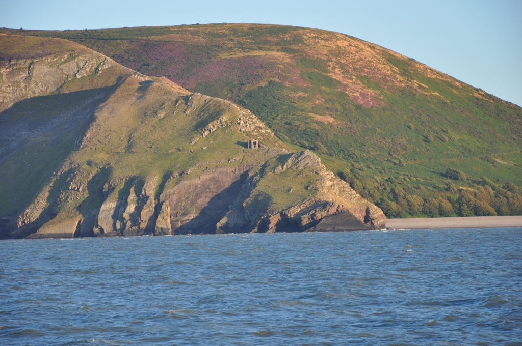 north devon and exmoor sca published