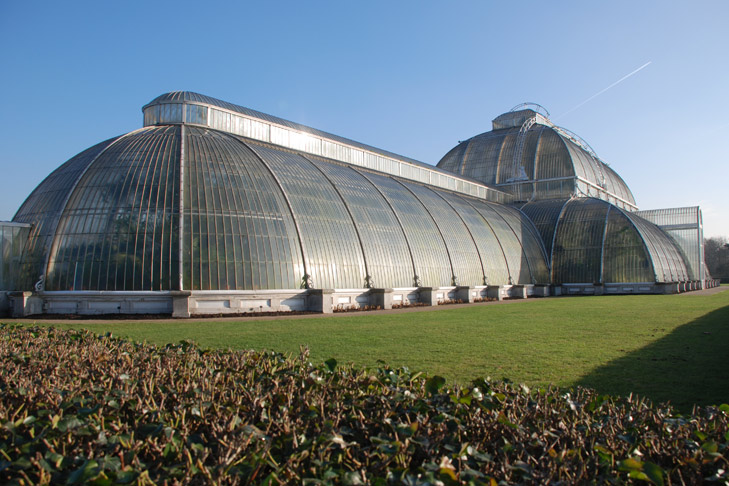 Capital Programme, Royal Botanic Gardens, Kew