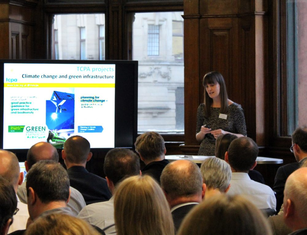 LUC holds conference on barriers to housing in Greater Manchester