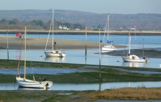 Chichester Harbour AONB