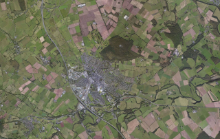 Penrith photo map