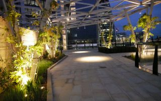 Fenchurch Avenue Roof Gardens