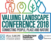 Landscape Institute Valuing Landscape LUC