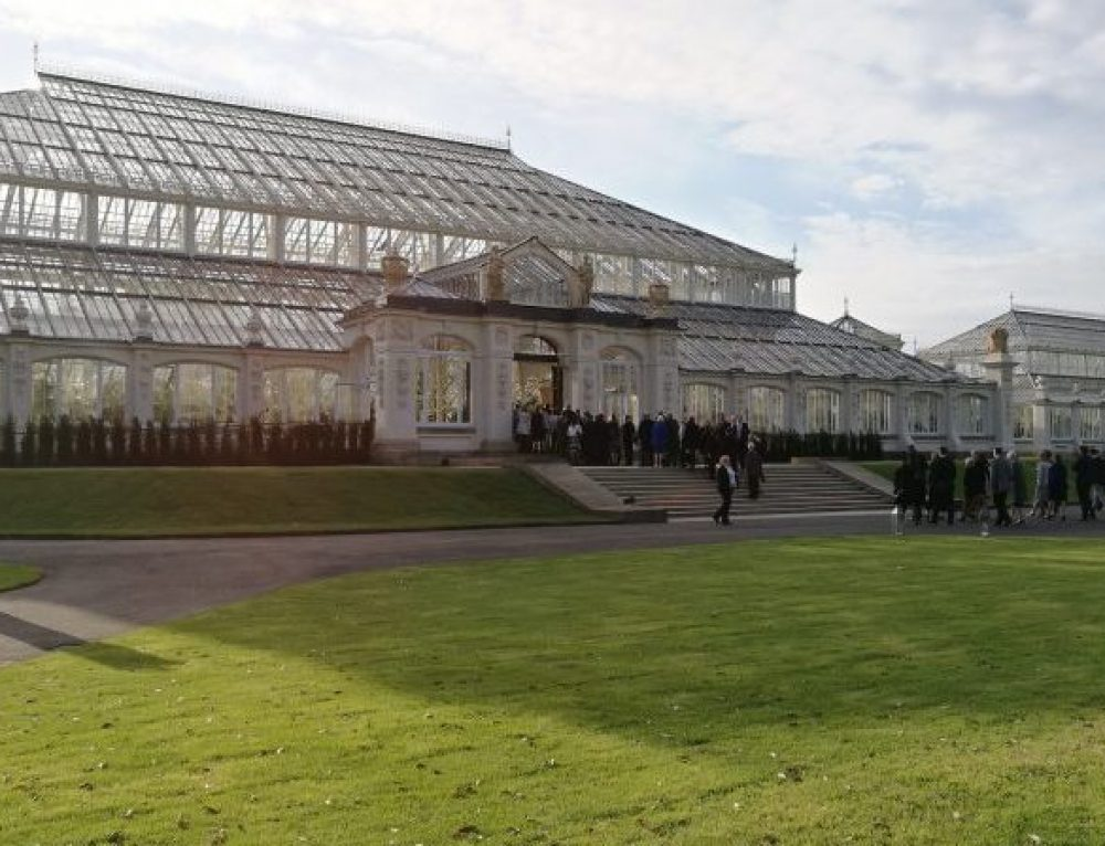 Temperate House Precinct and Cassiobury Park projects finalists for Civic Trust Awards