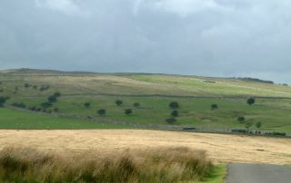 LUC helped develop the designation criteria for the extensions to the Lake District and Yorkshire Dales National Parks