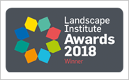 Landscape Institute award