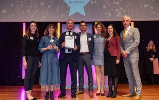 LUC wins RTPI Planning Consultancy of the Year