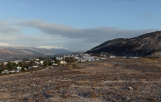 Planning consent granted for Upper Achintore Affordable Housing Development