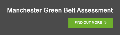 Manchester green belt assessment
