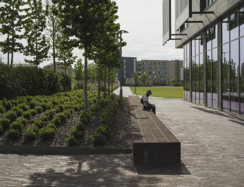 University of Northampton Waterside Campus wins Construction Project of the Year