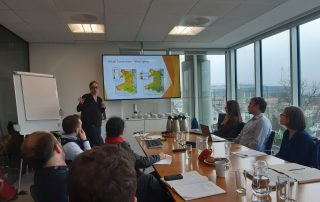 Innovative developer's low carbon energy tool in Wales