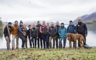LUC Ecology Away Day 2020