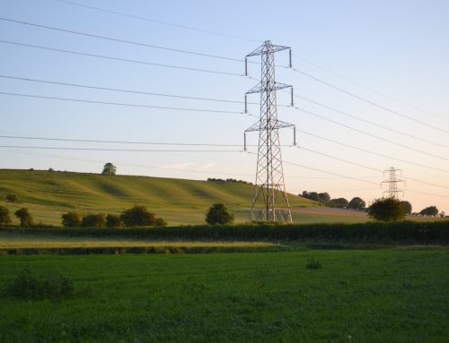 Net Zero: Do we have the grid infrastructure to support it?