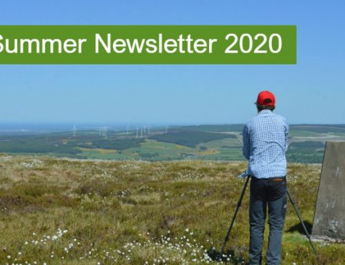 LUC Summer Newsletter 2020