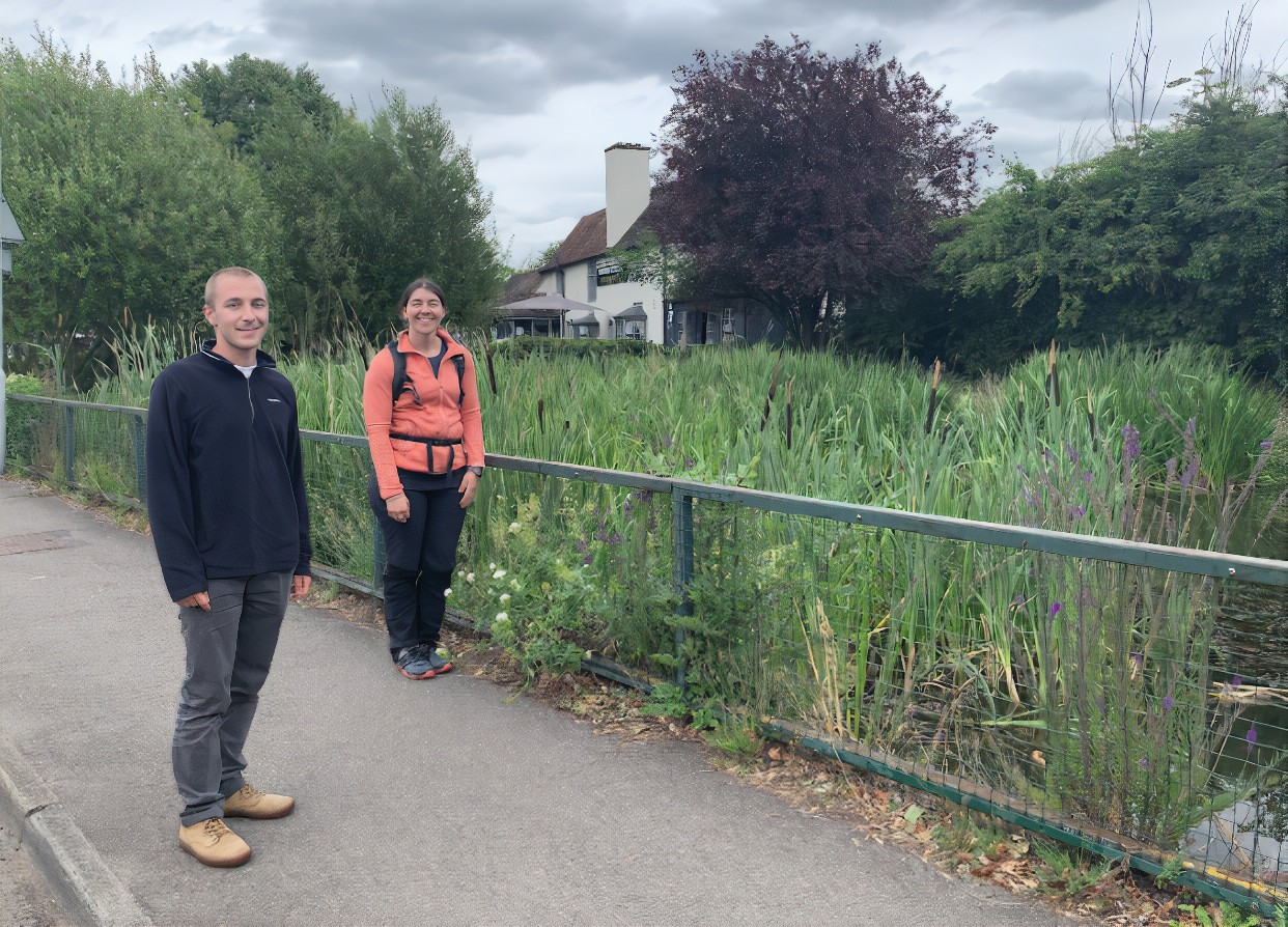 Reviewing Kingston's Sites of Importance for Nature Conservation