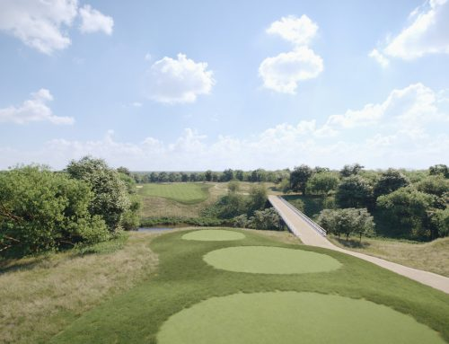 Hulton Park golf destination plans approved by Government